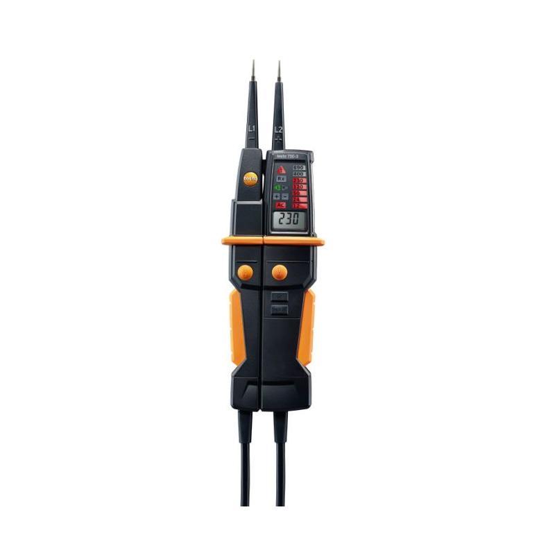 德图/Testo 非接触式电压及导通测试仪,testo 750-2 订货号 0590 7502