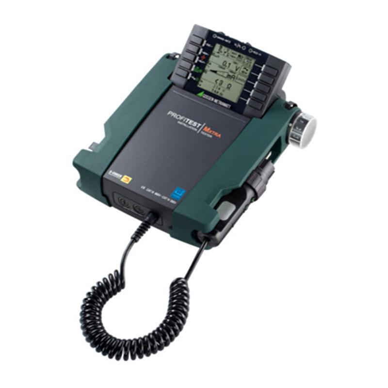 德国高美测仪 /GMC-I 电气安装测试仪,PROFITEST MXTRA IQ
