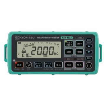 克列茨/KYORITSU 多功能测试仪,6022