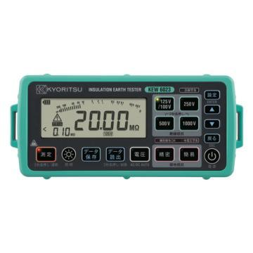 克列茨/KYORITSU 多功能测试仪,6023