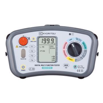 克列茨/KYORITSU 多功能测试仪,6016