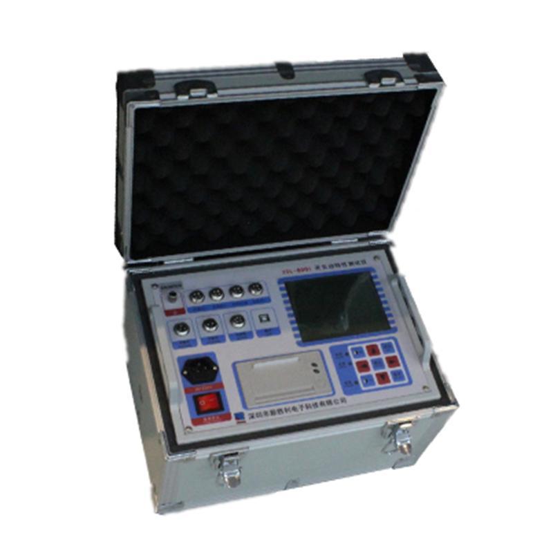新胜利/newvictor 高压开关动特性测试仪,XSL8001