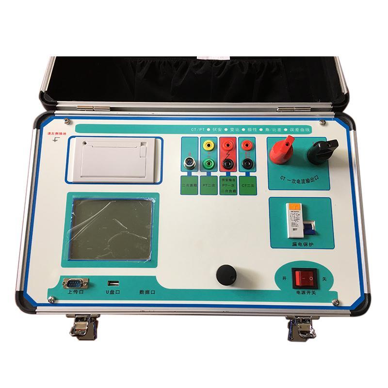 众德科仪 互感器综合测试仪(工频),ZKHG901