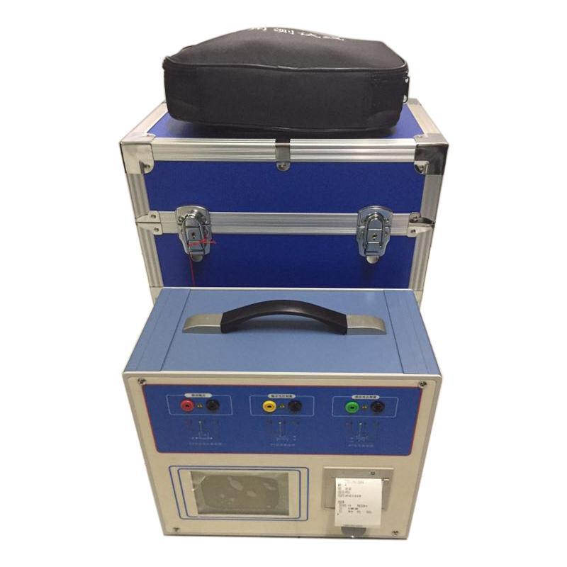 众德科仪 互感器综合测试仪(变频),ZKHG902