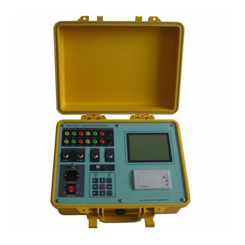 昂立电气(ONLLY) 高压开关特性参数测试仪,ONLLY-HKG12