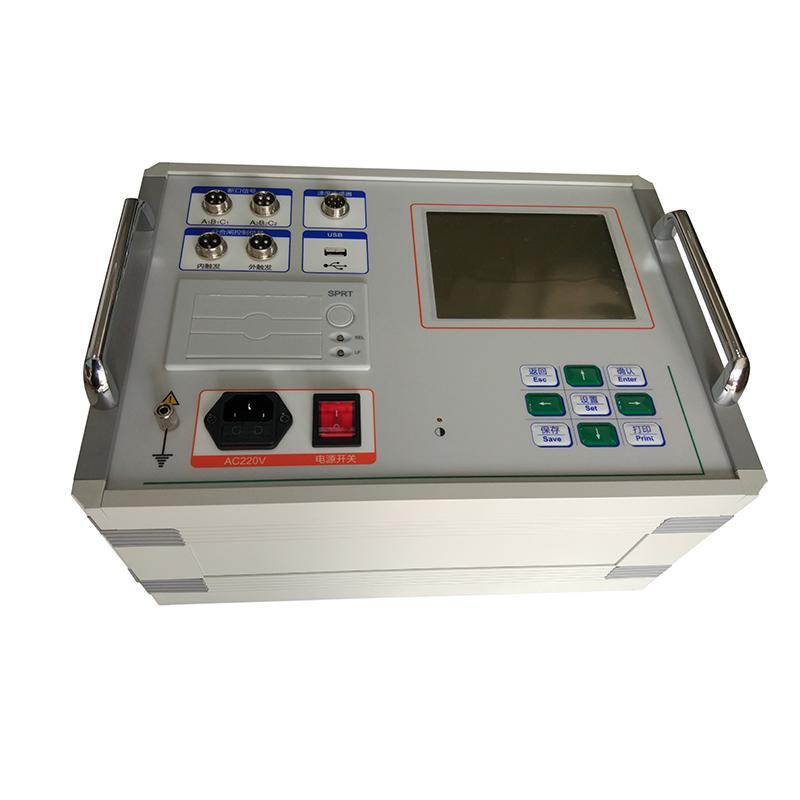 华泰 高压开关动特性测试仪,HTKC-IV