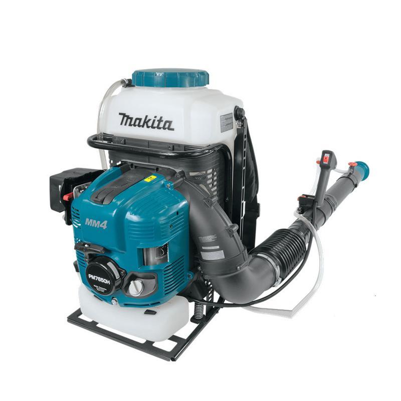 牧田 背负式汽油喷雾器 PM7650H 打药机 汽油喷药机 果树消毒机 背负式喷雾器 喷雾机 弥雾机