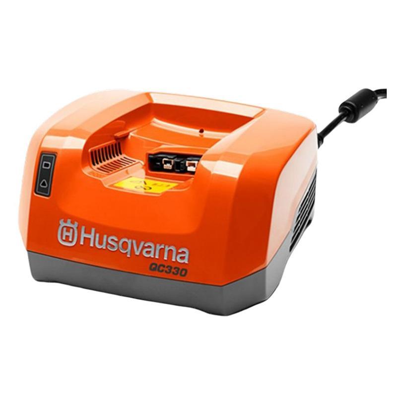 富世华husqvarna 充电器 QC330