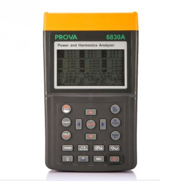 泰仕/TES 电力品质分析仪,PROVA-6830A