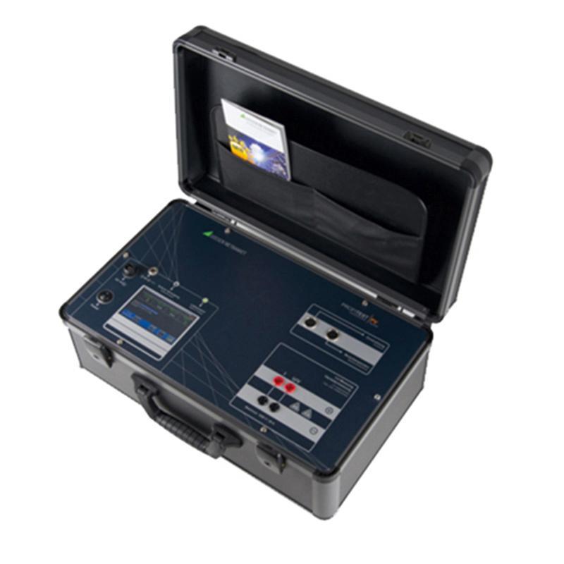 德国高美测仪 /GMC-I 光伏IV曲线组件功率测试仪,PROFITEST PV