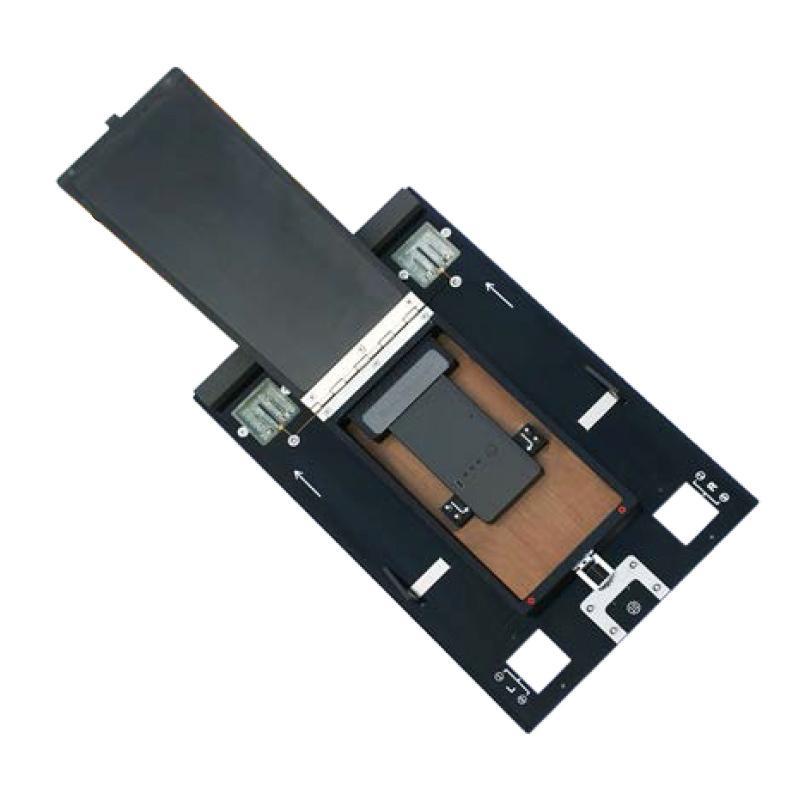 ESAMBER 波峰焊性能测试仪,WE235e