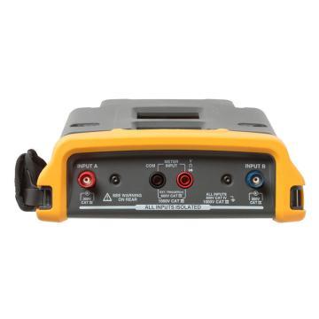 福禄克/FLUKE 彩色数字示波器,60MHz,2通道 DMM/外部输入,FLUKE-190-062/AU