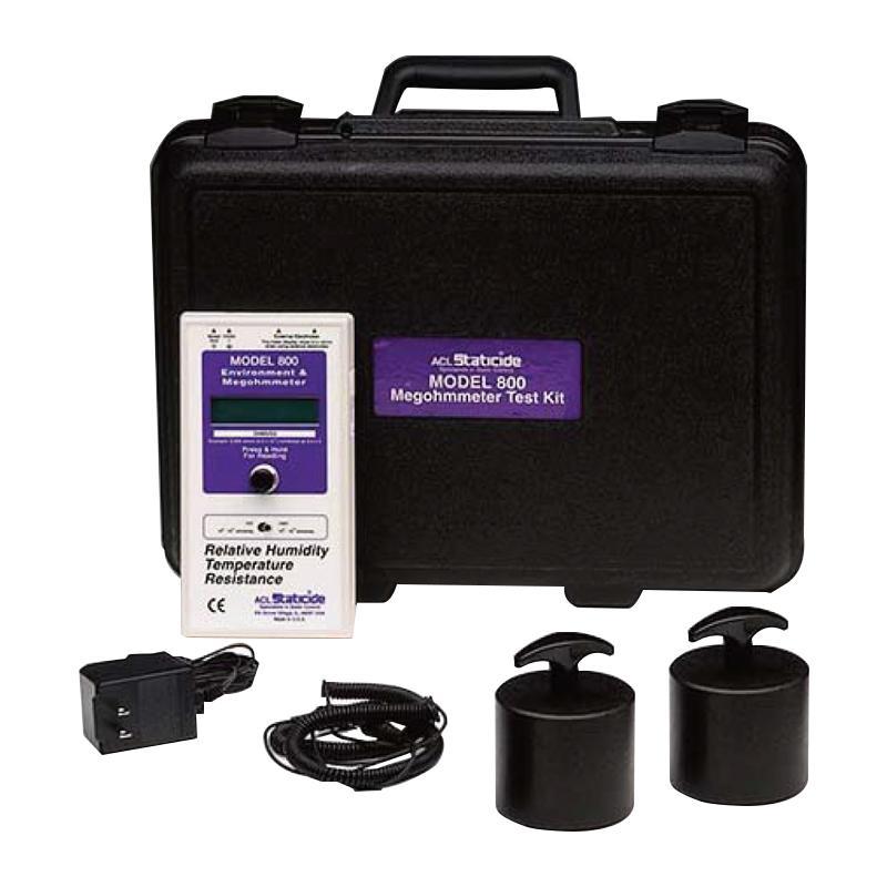 施莱德 重锤表面电阻测试仪,ACL800
