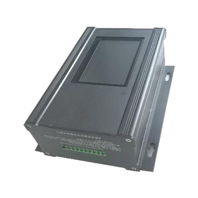 工力所 低速、存储、24位同步动态数据采集仪,G01NET-4B(4通道)