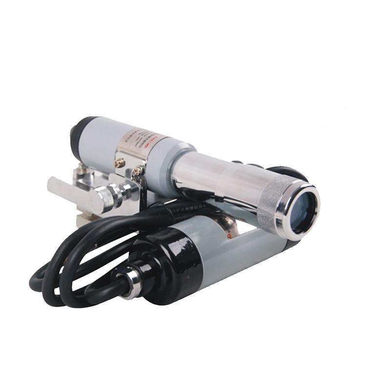 斯达 煤矿用本安型激光指向仪,YHJ800 煤安证号MFA130061