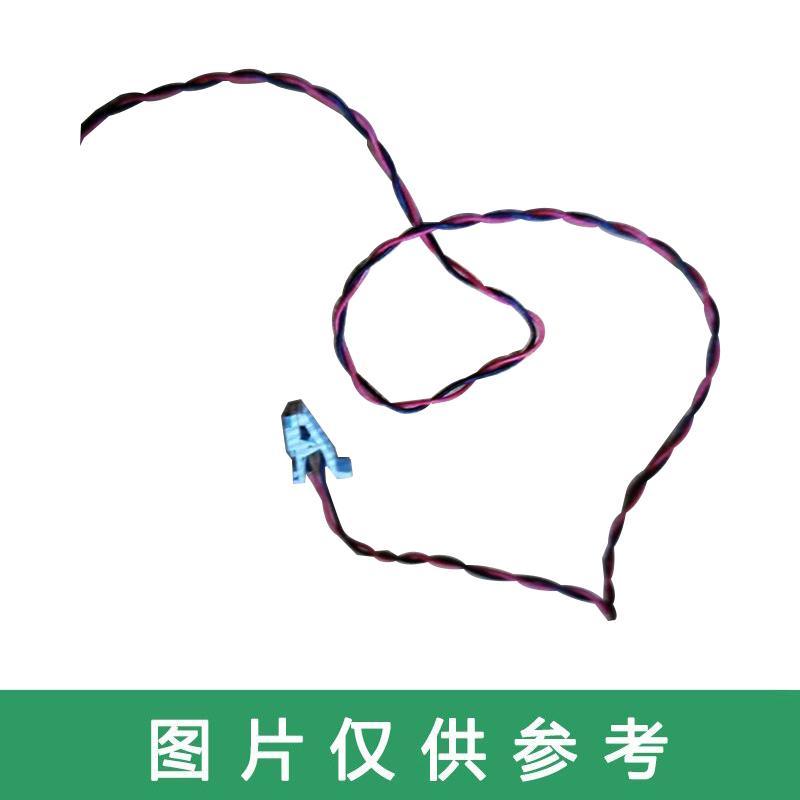 蓝电 高温测试线 扣式夹具,JHW2545K-G150,高温1.5m,1根