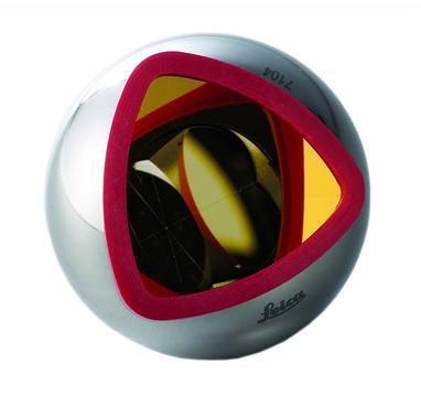 "徕卡/Leica 反射球BRR 1.5 in,Break Resistant Reflector 1.5"" (BRR)"