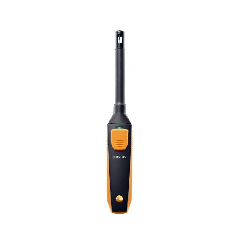 德图/Testo 无线迷你温湿度测量仪,testo 605i 订货号 0560 1605