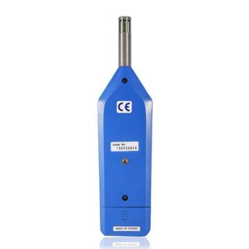 泰仕/TES 温度/湿度/大气压力计,TES-1160
