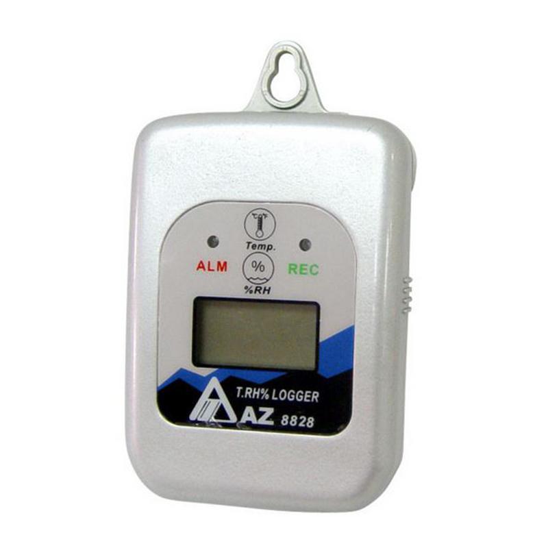 衡欣/AZ 温度记录仪,AZ8828