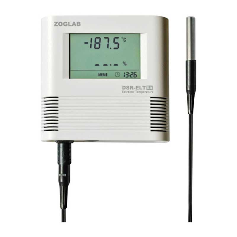 佐格/ZOGLAB 超低温记录仪,DSR-ELT-UA
