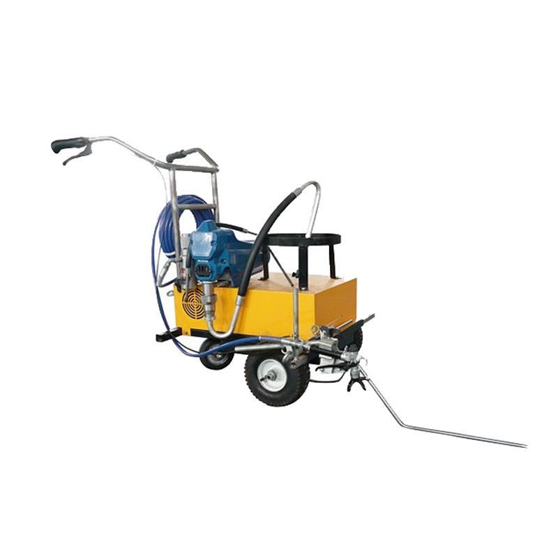 路鑫达 2L电动冷喷划线机 动力 1500瓦电动机