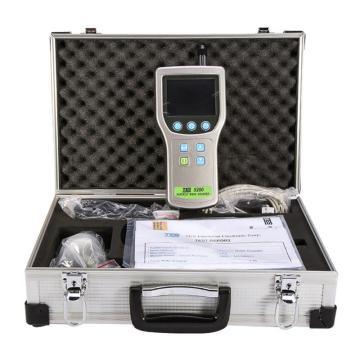 泰仕/TES 离子质量浓度计数器,TES-5200,可测PM2.5 最小可测PM1