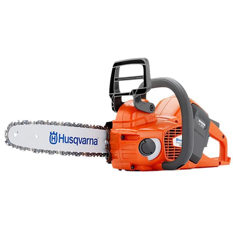 富世华husqvarna 充电式锂电链锯,一电一充,12,536LiXP,修枝剪