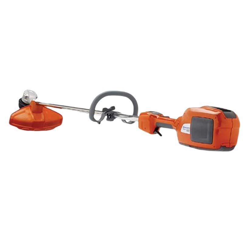 富世华husqvarna 充电式圆形把手电池割灌机,一电一充,536LiLX