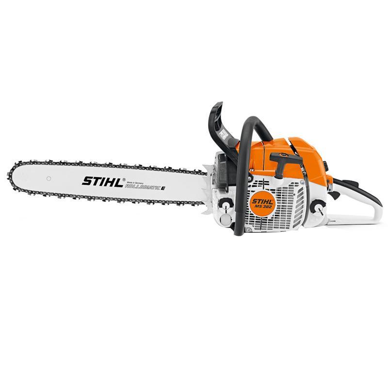 斯蒂尔STIHL 汽油油锯 2.8Kw 5.6Kg 18寸导板 MS291-18 R 汽油链锯