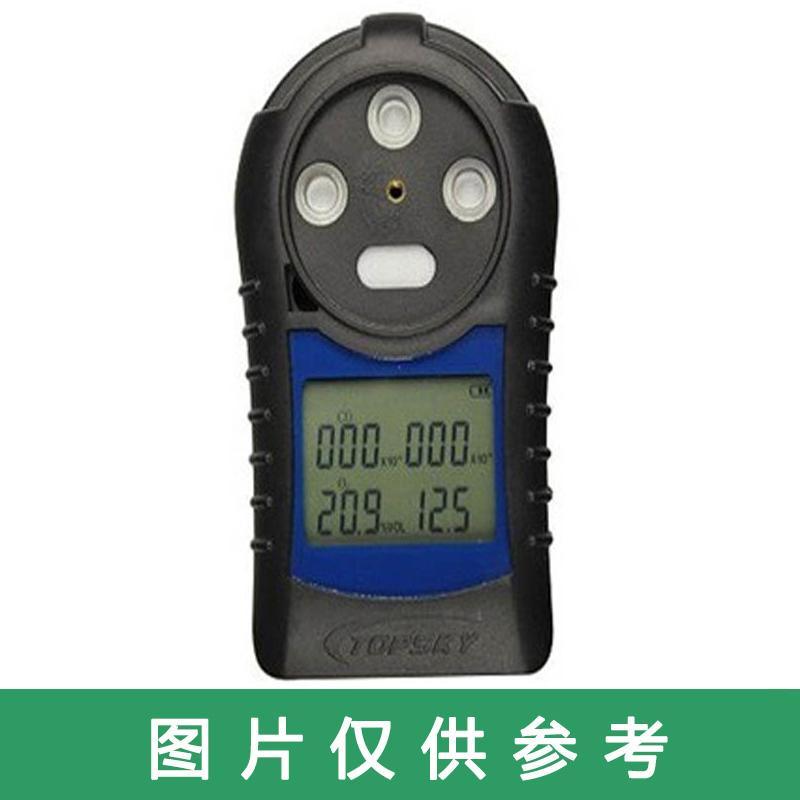 北京凌天 煤矿用多参数气体测定器,CD3(A)