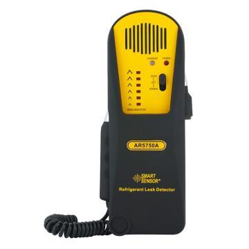 希玛/SMART SENSOR 卤素气体检测仪,AR5750A,带充电,带泵吸