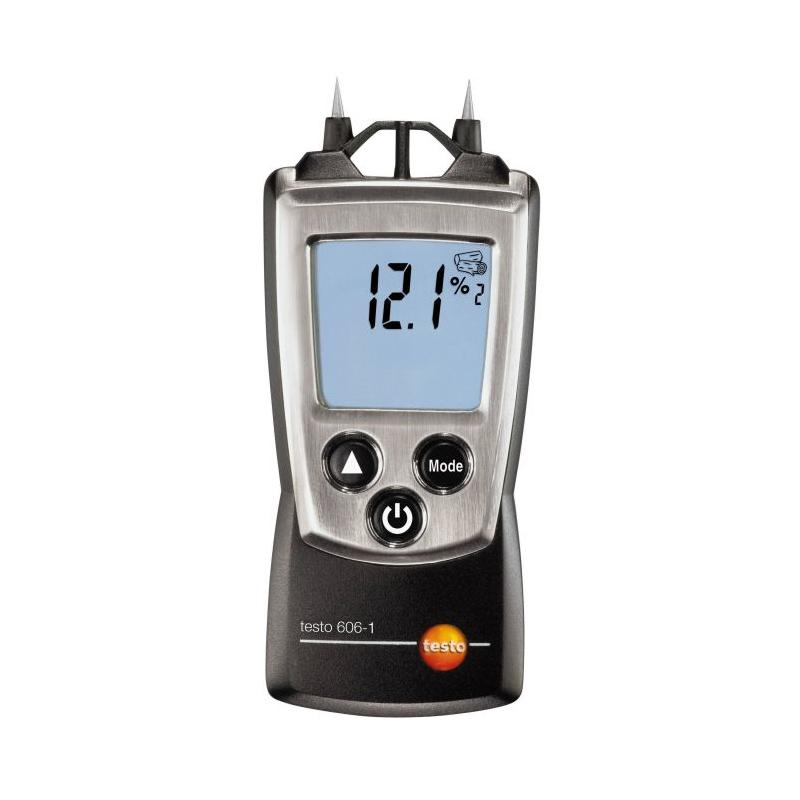 德图/Testo 迷你型刺入式水份仪,testo 606-1 订货号 0560 6060