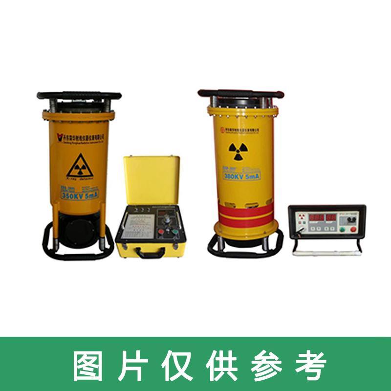丹东荣华 便携式X射线探伤机,XXG-3505