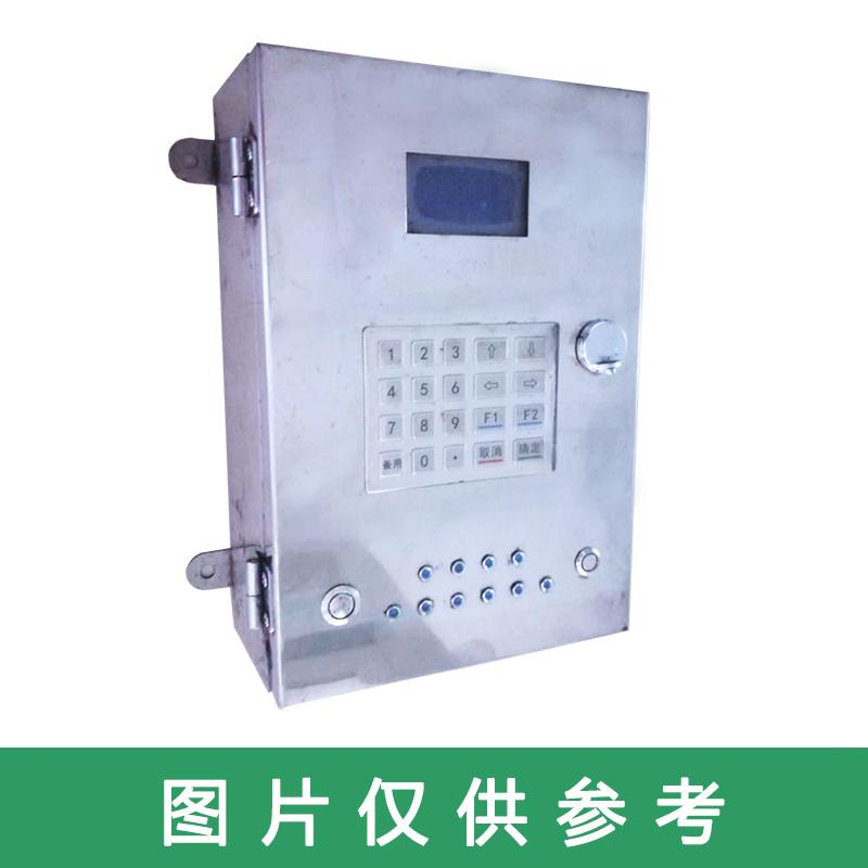 科为感控 矿用带式输送机物料金属探测组件,ZTD12/1.4 煤安证号MAB170344