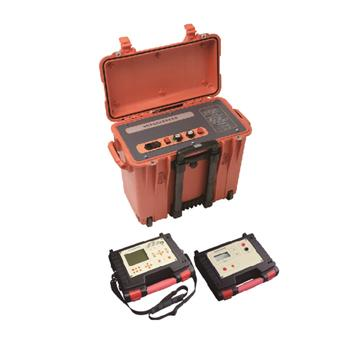 威纳 电力电缆故障综合测试仪,WNDL6000