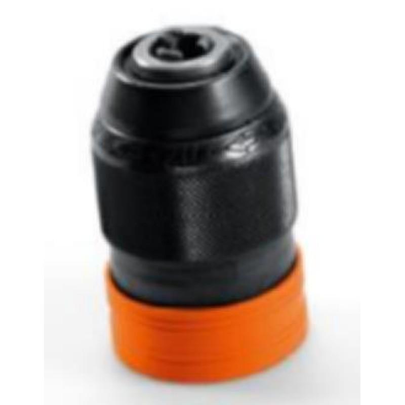 泛音 钻夹头,1.5-13mm,起子(ASCM12QC)配件夹头