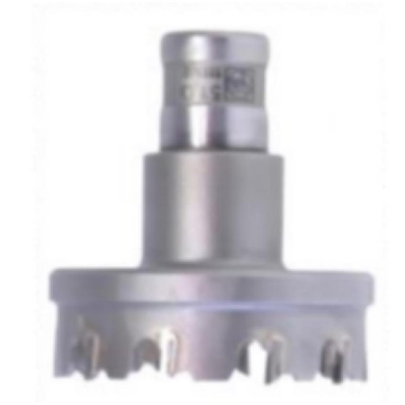 泛音 带有QuickIN PLUS固定柄的合金开孔器,4mm, 开孔器