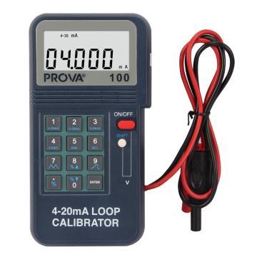 泰仕/TES 过程校验仪,PROVA-100