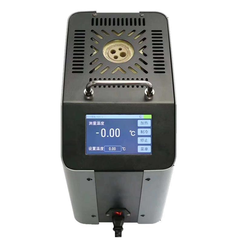 华电恒创 恒温热电阻校验仪,HD300