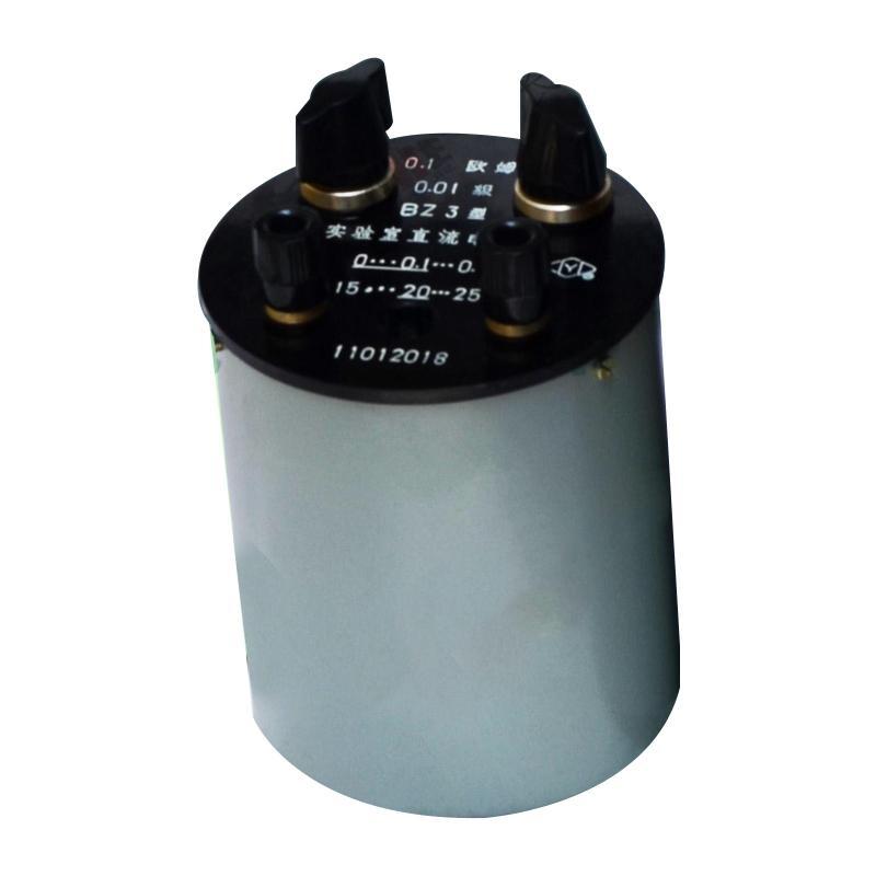 长城电工 标准电阻器,BZ15