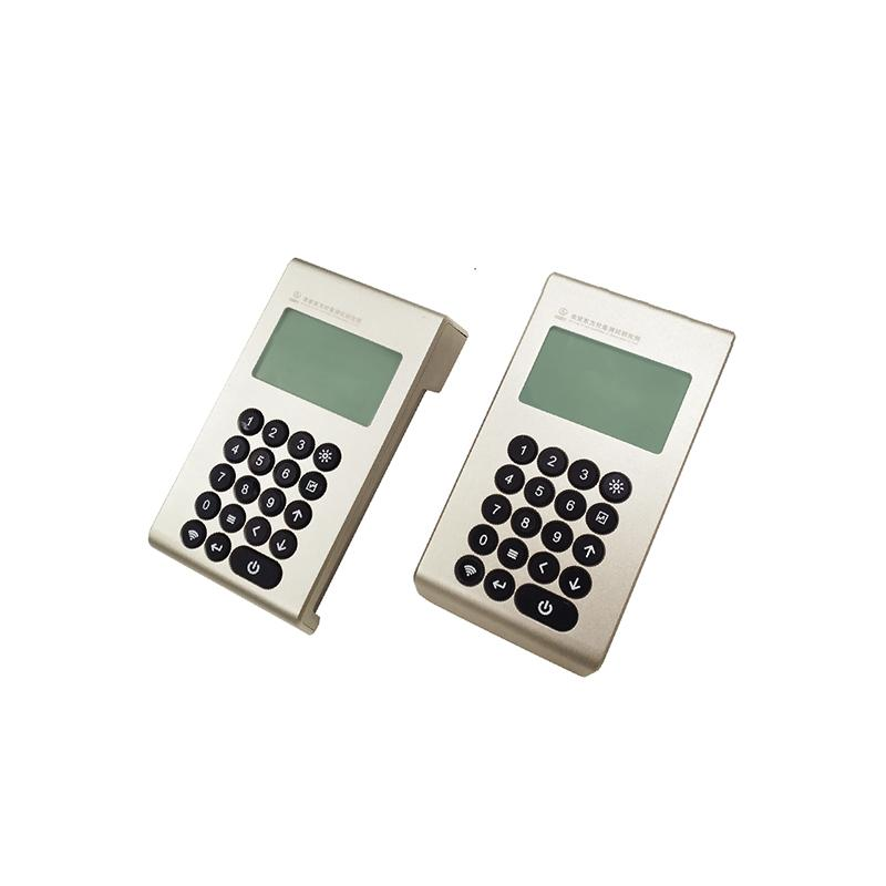 宇焕 温湿度箱校准装置,DF3397