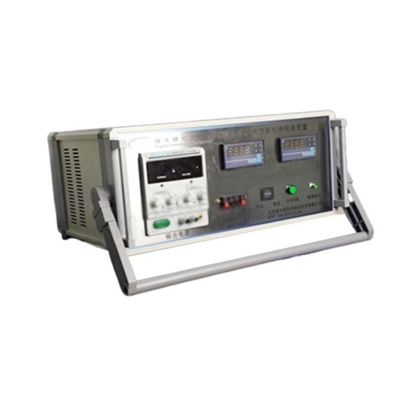 北京凌天 温度传感器现场校准装置,JXW-I
