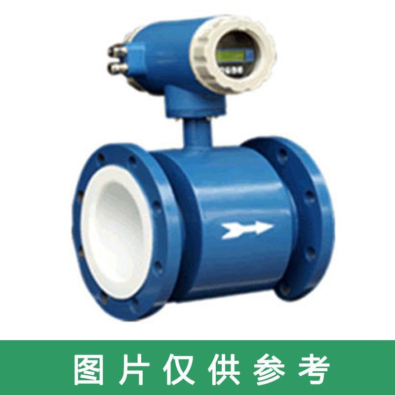 江苏智瑞 电磁流量计,HVZR-608-EFF DN125 防腐型