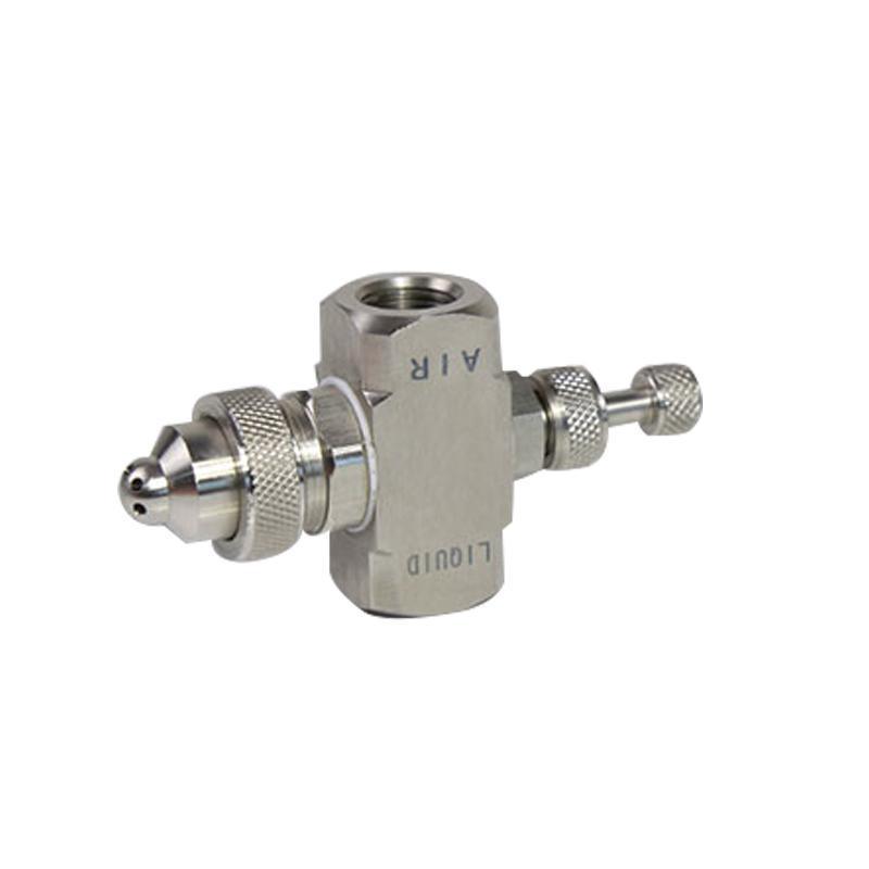 雾化喷嘴 压力式六孔(可调)
