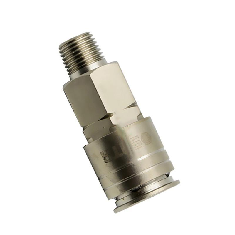 世达日式快插式快速接头-外牙R1/2  29042
