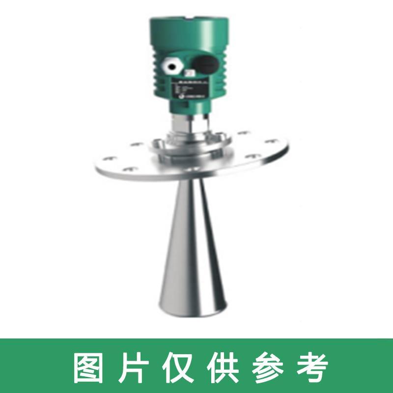 光聚电气 高频雷达料位计,GJ05R5PDCV2LM1000L