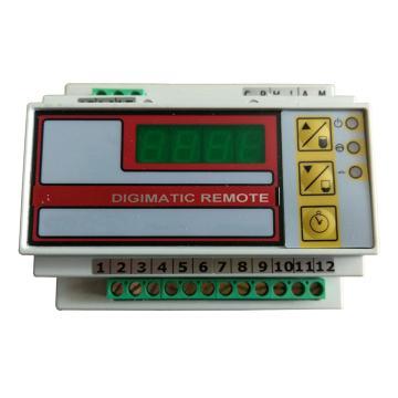英国捕声力/Pulsonic 数字料位开关,PTR-DTS-SBV,分体式