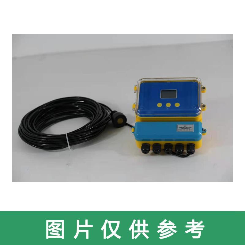 光聚电气 超声物位仪,GJ05D6A1D1BON