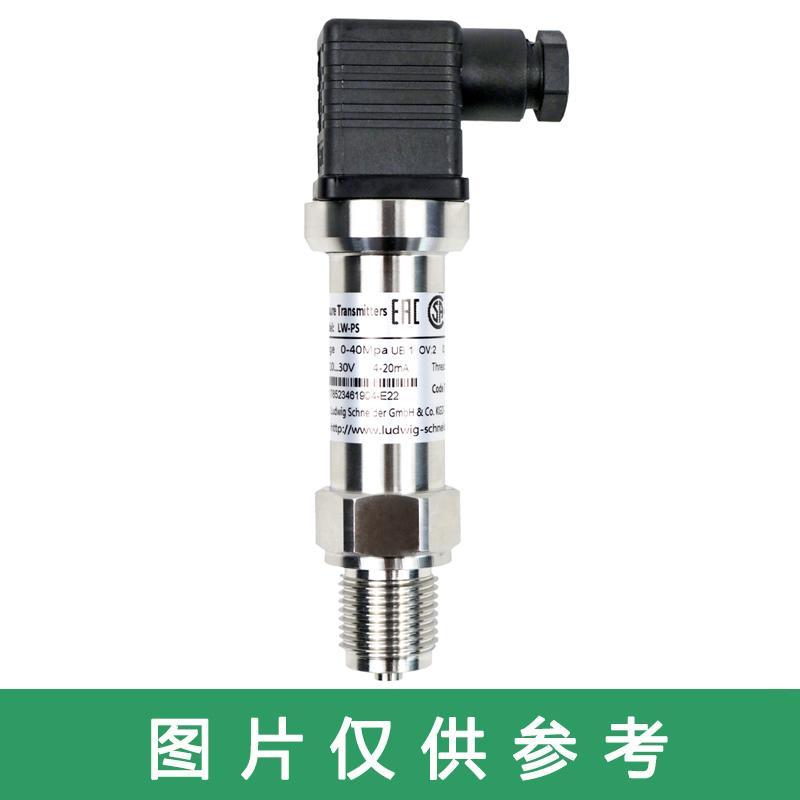 罗德玮格 压力变送器耐冲击型,LW-PS0.25